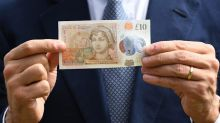 The new £10 note - can you make money from it?