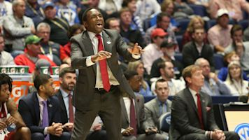 Alabama officially parts with Avery Johnson