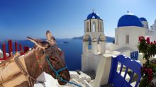Greece officially banned overweight tourists from popular attraction