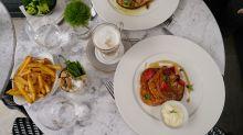 Meine Lieblings-Frühstücksorte in London