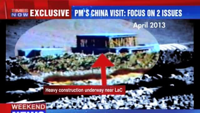 PM's China visit: Focus on 2 issues