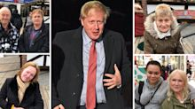 We asked Boris Johnson's constituents what they really think of him