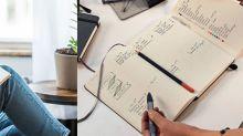 梵高、畢卡索都用的 notebook!Bullet Journal 必用 Moleskine 限量哈利波特聯乘及智能寫作筆記推薦