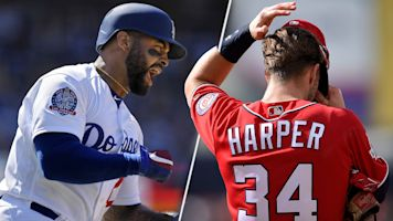 Biggest MLB surprises, disappointments so far