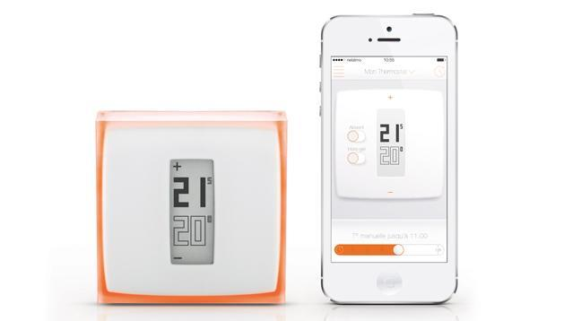 Netatmo's smart thermostat joins the crowded UK market