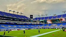Ravens season-ticket holders can enter lottery for tickets to Nov. 1 game vs. Steelers