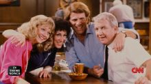 'Cheers' theme songwriter reveals versions that were rightfully rejected