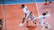 Volley - LDN - La France bat les États-Unis et se relance dans la Ligue des nations