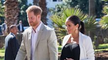 Meghan Markle Is Apparently Going To Make Her Own Baby Food