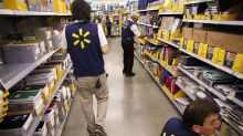 Wal-Mart Will Allow Workers to Have Early Access to Pay