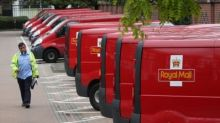Royal Mail investors vote against director pay plan