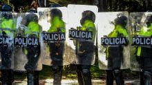 Colombia: siete muertos en violentos enfrentamientos entre manifestantes y la policía