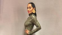 Off Season: See how Tracee Ellis Ross stays in (amazing) shape
