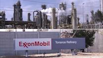 Eyewitness News exclusive investigation: State cites ExxonMobil for refinery emissions