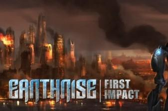 Earthrise accepting test applications, prepares alpha phase