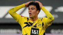 US teen Reyna extends Dortmund deal until 2025