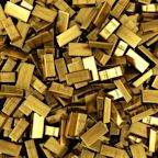 Gold Price Forecast – Gold Markets Continue to Look Strong