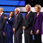 12 Democrats square off over impeachment, health care in Ohio presidential debate: live blog