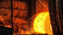You'll Never Guess What Kept Nucor From Having Its Best Quarter Ever