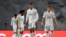 Real Madrid 'not worthy' of the Champions League in Shakhtar shock, says Luka Modric
