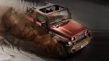 Mahindra Thar's bookings open, deliveries to start from November 1