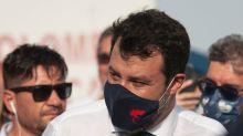"""Salvini: """"C'è necessità di una rivoluzione liberale"""""""