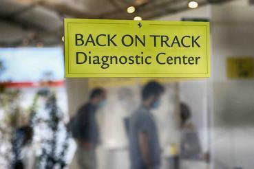 Ferrari Back on Track計畫第二階段啟動!員工家屬、常駐公司供應商人員均可接受血液檢測