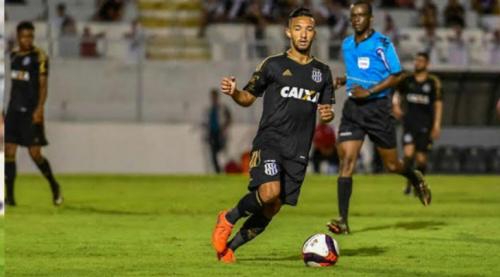 Yuri celebra primeiro gol e projeta sequência da Ponte no Paulista