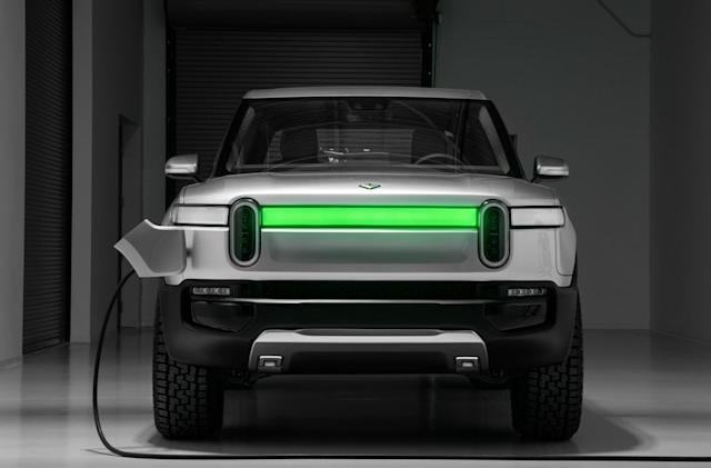 Rivian will repurpose used EV batteries for solar power in Puerto Rico