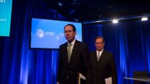 Justice Has a Case on AT&T/Time Warner