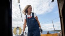 'I live alone at sea. Here's how to be happy in isolation'