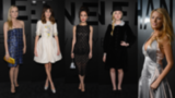 Blake Lively Makes Her First Red-Carpet Cameo Post-Wedding at Chanel!