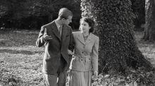 Queen Elizabeth And Prince Philip Body Language