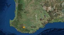 Houses shaken by 4.7-magnitude earthquake in Western Australia