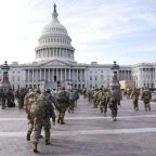 Nearly 1 in 5 Charged in Capitol Riot Are Current or Former Military Members: Report