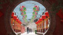 China stocks climb after holiday break, driven by trade-deal hopes