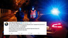 """Professeur décapité à Conflans-Sainte-Honorine: Blanquer dénonce une """"attaque"""" contre la République"""