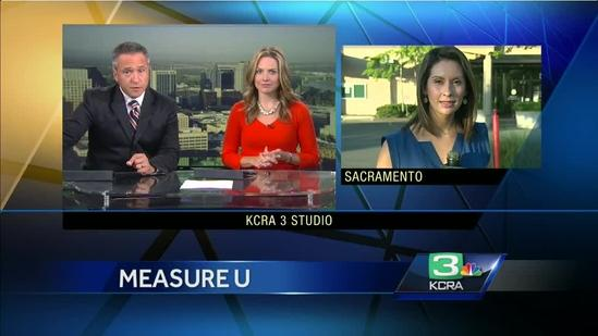 Sac City Council votes to move ahead with Measure U spending