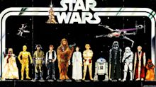 Revisiting 1977's toyless first 'Star Wars' Christmas 40 years later — an inside account
