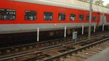 Now, 15-car new Rajdhani Express to leave from CSMT station soon