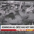 Dominican Republic's lead prosecutor says David Ortiz was not the target of shooting