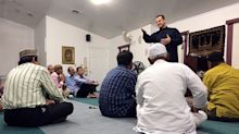 As Ramadan Begins, American Mosques Are Preparing For The Worst