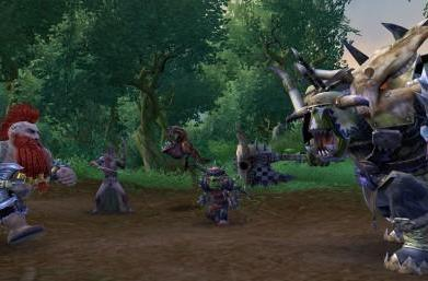 Warhammer Online announces 1.3.3 patch tests