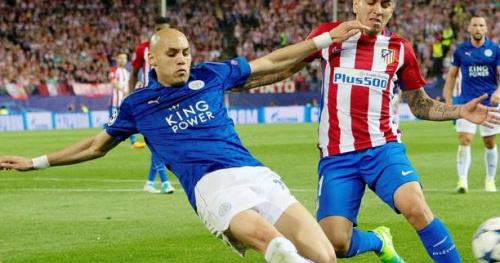 Foot - C1 - Leicester - Benalouane titulaire avec Leicester face à l'Atlético