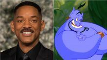 Will Smith pode interpretar Gênio da Lâmpada no novo filme de 'Aladim'