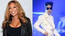 """Wendy Williams on Meeting Prince: 'He [Was] a Secret """"Wendy"""" Watcher'"""