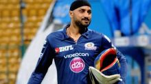 Harbhajan named among eight Ambassadors of Champions Trophy