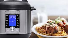 Deal alert: This 'life-changing' Instant Pot is nearly 40% off right now during Amazon Canada's Boxing Day Sale