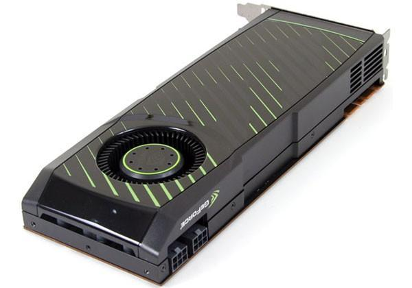 NVIDIA GeForce GTX 570 debuts: the 580 goes on a power diet to fit into $349 price bracket
