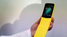 Operazione nostalgia, a fine maggio torna il Nokia 8110
